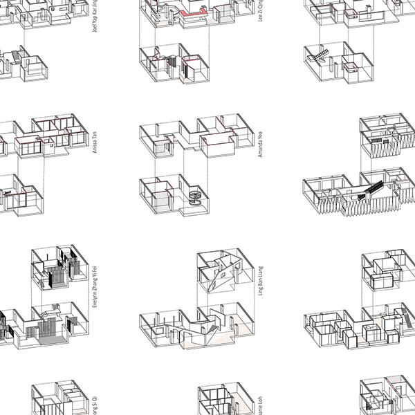 Oliver HECKMANN_thumbnail_RESEARCH_Urban Residential High-rise_Open House Bras Basah